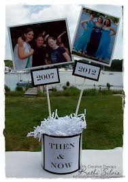 graduation centerpiece ideas 75 graduation party ideas your grad will for 2018 shutterfly