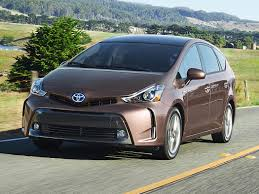 2016 toyota prius v price photos reviews u0026 features