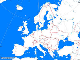 Blank Map Of Western Europe by Asia Asian Continent Political Map Page 28 Of 77 A Learning