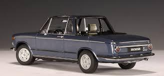 bmw 2002 baur cabriolet autoart bmw 2002 baur cabriolet arktisblue metallic 70531 in