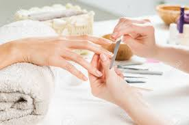nail salon stock photos royalty free nail salon images and pictures