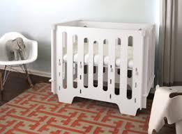 Baby Mini Crib Noni Mini Crib And Mattress Noninoni Baby Cribs Made In
