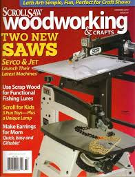 Woodworking Magazine Free Downloads by Scrollsaw Woodworking U0026 Crafts U2014 Summer 2017 Pdf Download Free