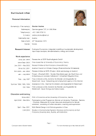 Example Of Cashier Resume by 3 Cv English Example Pdf Cashier Resumes