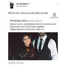 Joe Budden Memes - joe budden budden we re not she just eats like we are the gossip