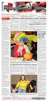 lexus financial services po box 9490 the posey county news october 26 2010 issue by the posey county