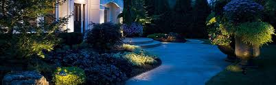 Kichler Led Landscape Lights by Kichler And Lake Lite Experts 1b Specialty Lighting