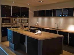 cuisine et bois stunning cuisine noir mat et bois contemporary design trends
