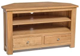 light wood tv stand 20 choices of light oak tv corner unit tv cabinet and stand ideas