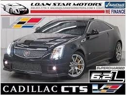 cts cadillac for sale by owner 2012 cadillac cts 2dr coupe 6 2l supercharged 556 horsepower