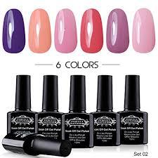 perfect match colors perfect summer pro uv gel nail polish led perfect match pastel