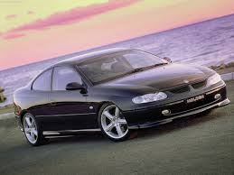 vauxhall monaro pickup 10 concept cars from holden that rocked epic speed