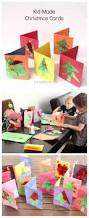 bubble wrap print christmas cards for preschoolers process art