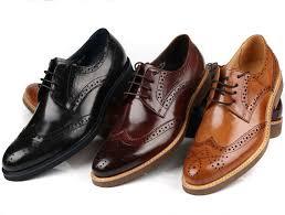 dress shoes aliexpress com buy fashion brown black brown dress shoes