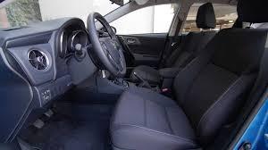 Scion Interior 2016 Scion Im Review Autoguide Com News
