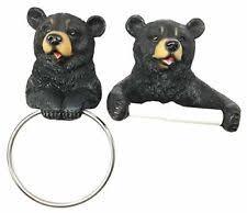 black bear bears ebay