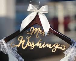 best 25 name hangers ideas on pinterest diy wedding hangers