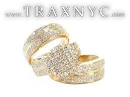 gold wedding rings sets wedding rings wedding rings sets at walmart gold wedding ring