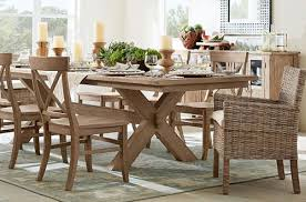 Pottery Barn Dining Room Set Impressive Why You Should Always Listen To Pottery Barn A Bench