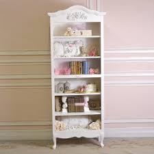 Redford White Corner Bookcase by Bookshelf Awesome Corner Book Shelves Astounding Corner Book