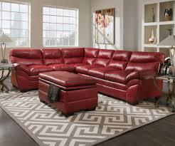 simmons soho cardinal sectional sectional sofa sets
