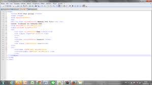 membuat teks berjalan menggunakan html sambel cilok sehah