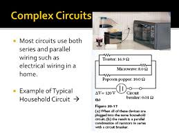 complex resistor combinations ppt download