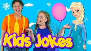 20 kids jokes funny jokes for children bounce patrol youtube