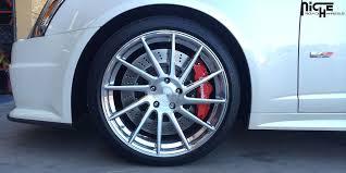 cadillac cts v surge gallery mht wheels inc