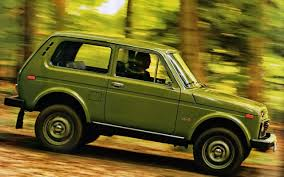 lada jeep 2016 lada niva 4x4 2017 suv drive
