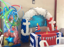 nautical baby shower decorations for home interior design creative sailor themed baby shower decorations