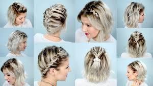 plait hairstyles for short hair plait hairstyles short hair fade haircut