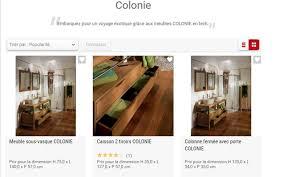 lapeyre siege social badbuzz la marque lapeyre retire une collection appelée colonie