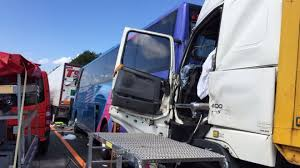 welsh coach crash in switzerland injures 41 people bbc news