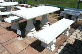 concrete table and benches price concrete table and benches concrete table and benches price concrete