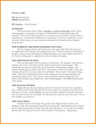 Resume Introductory Statement Examples by 8 Self Introductions Examples Introduction Letter