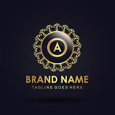 design logo elegant a elegant vector amazing alphabet logo designs template for free