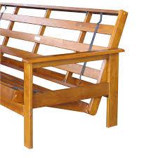futon frame wood roselawnlutheran