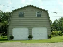 How To Build A Two Story Garage by 2 Story Garages Nashville Tn Primier Garage Builder Free Estimates