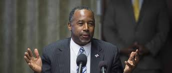ben carson presidential bid ben carson we don t need a depart the daily caller
