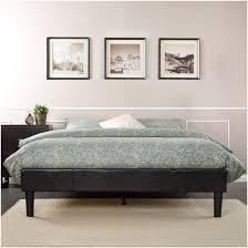 Modern Platform Bed Queen Bedroom Modern Platform Bed Queen Curve Modern Wenge Queen
