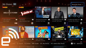 visit sony s kitchen for a look at sony s playstation vue tv engadget