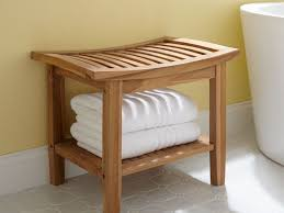 Bathroom Storage Box Seat Great Bathroom Storage Bench Ideas For Bathroom Storage Bench