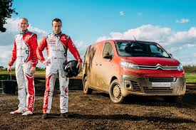new citroen dispatch new citroën dispatch wrc tried and tested used cars ni blog