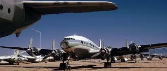 Lockheed Constellation Interior Goleta Air And Space Museum Lockheed Constellation Survivors