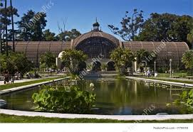 Balboa Park Botanical Gardens by Arboretum At Balboa Park In San Diego Stock Picture I1799108 At