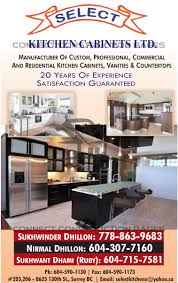 select kitchen cabinets ltd connect construction