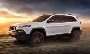 jeep car jeep quadruples on concepts for china car and driver