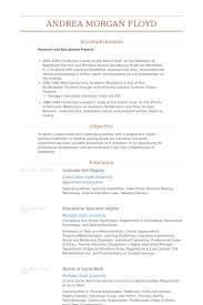 sample cover letter for psychology internship