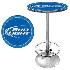 Bar Table And Stool Man Cave Bar Furniture U0026 Decor